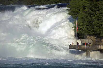 Rhine Falls, Top 5 Things To Do
