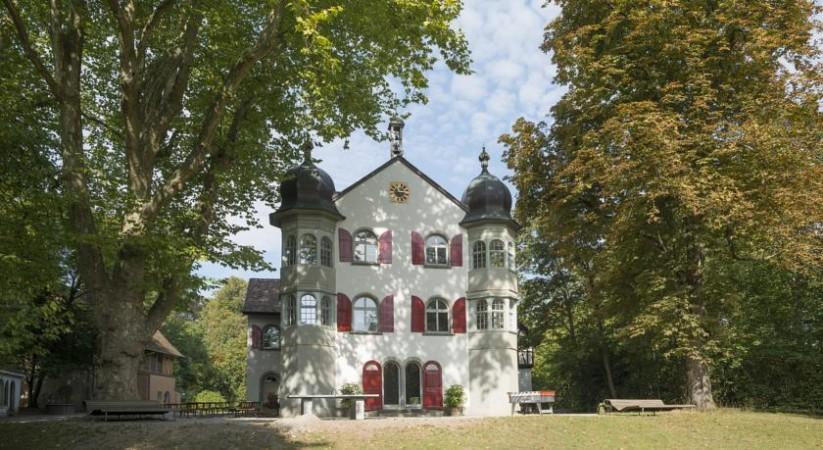 Youth Hostel Schaffhausen