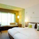 arcona LIVING Schaffhausen Rheinfall Hotels