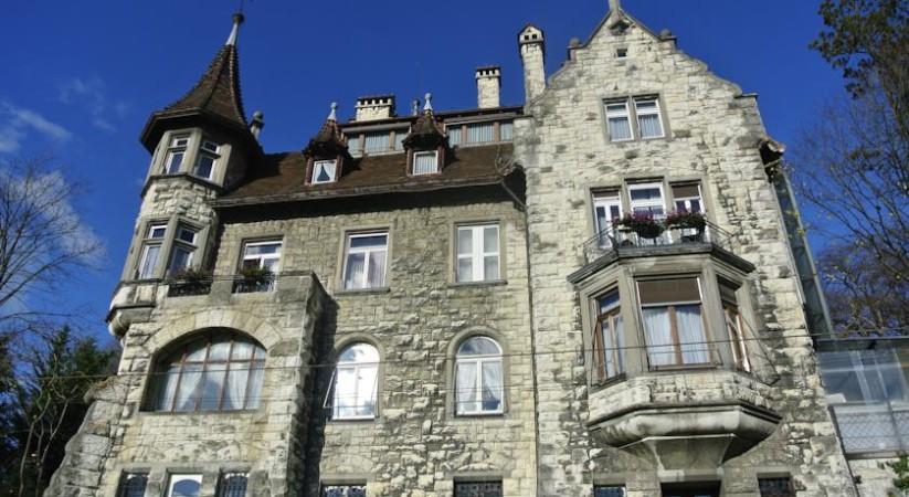 Hotel Park Villa Schaffhausen