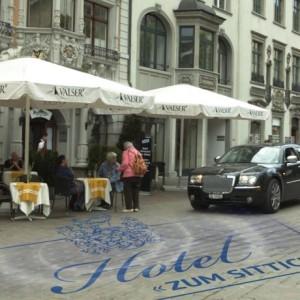 Hotel zum Sittich Schaffhausen